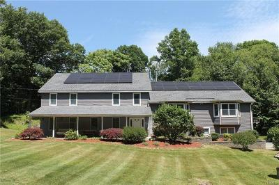 Dutchess County Single Family Home For Sale: 135 Johnson Place
