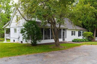 Dutchess County Single Family Home For Sale: 1056 Beekman Road