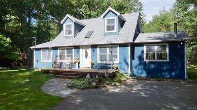 White Lake NY Single Family Home For Sale: $269,000