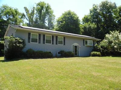 Circleville Single Family Home For Sale: 170 Coutant Road