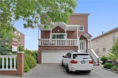 Bronx Multi Family 2-4 For Sale: 2444 Tiemann Avenue
