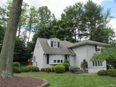 Rockland County Single Family Home For Sale: 128 Lake Road