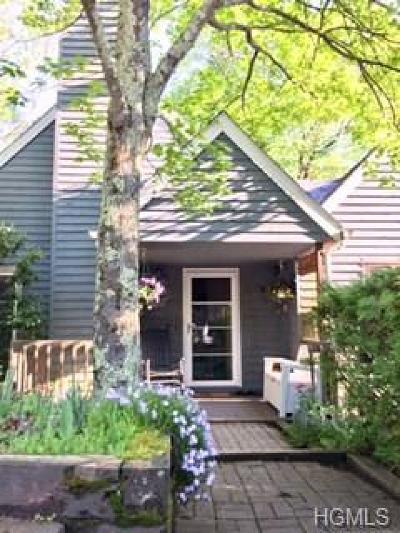 Woodridge NY Single Family Home For Sale: $93,000