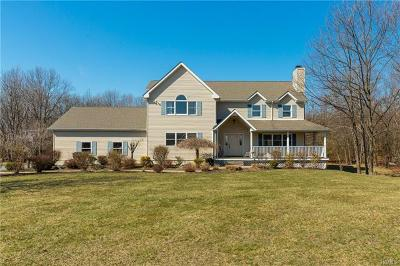 Dutchess County Single Family Home For Sale: 73 Rombout Road