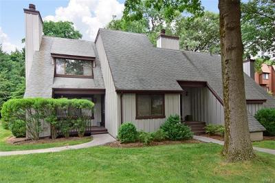 Irvington Condo/Townhouse For Sale: 170 Locust Lane