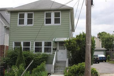Yonkers Multi Family 2-4 For Sale: 9 (5) Staunton Street