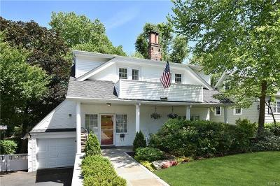 Eastchester Single Family Home For Sale: 96 Park Drive