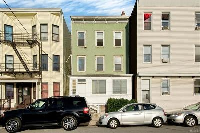 Westchester County Multi Family 2-4 For Sale: 28 Mulberry Street