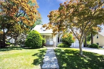 Westchester County Single Family Home For Sale: 104 Macri Avenue