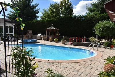 Mamaroneck Single Family Home For Sale: 325 Hornidge Road