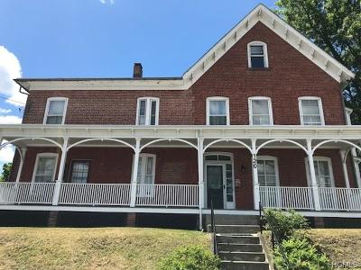 Monroe Multi Family 2-4 For Sale: 120 Spring Street