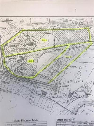 Sullivan County Residential Lots & Land For Sale: Ivy (Lot 1 Lot 2 Lot 3) Lane