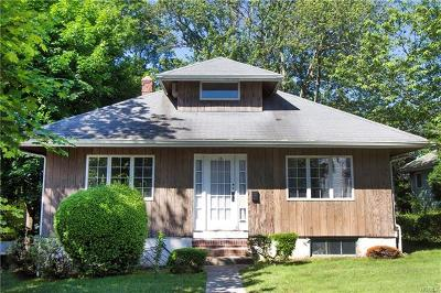 New Rochelle Single Family Home For Sale: 14 Weeks Place