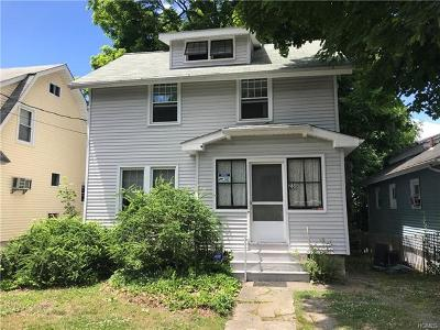 Middletown Single Family Home For Sale: 23 1/2 Lafayette Avenue
