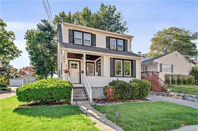 Westchester County Single Family Home For Sale: 23 Calam Avenue
