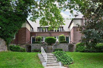 Westchester County Co-Operative For Sale: 7 Campus Place #TERR