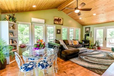 Nanuet Single Family Home Sold: 70 Poplar Street