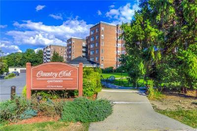 New Rochelle Co-Operative For Sale: 1255a North Avenue #5E