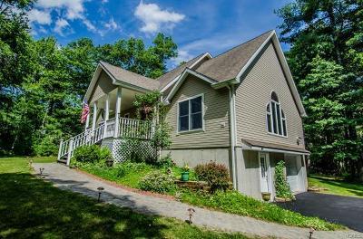 Glen Spey Single Family Home For Sale: 80 Ogden Road