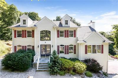 Brewster Single Family Home For Sale: 78 Apple Hill Road