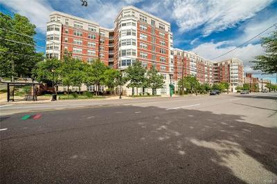 Condo/Townhouse For Sale: 300 Mamaroneck Avenue #804