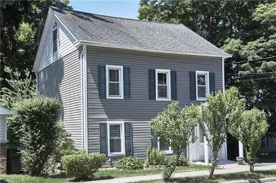 Chester Single Family Home For Sale: 152 Main Street