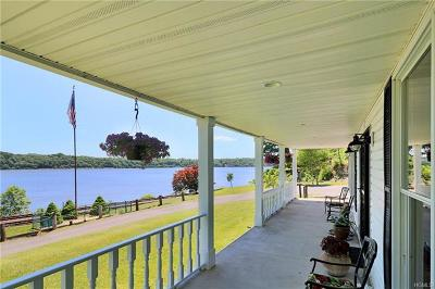 Milton Single Family Home For Sale: 12 Sands Dock Road