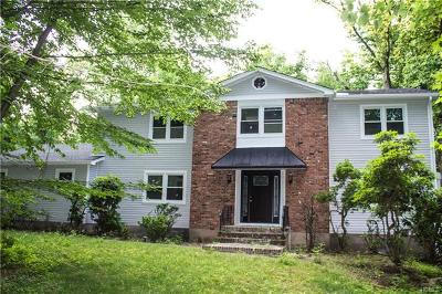New City Single Family Home For Sale: 148 Trails End