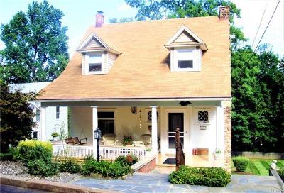 Nyack NY Rental For Rent: $3,800