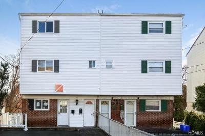 Yonkers Multi Family 2-4 For Sale: 42 Elissa Lane