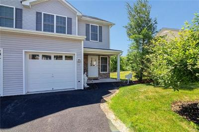 Dutchess County Condo/Townhouse For Sale: 29 Aveonis Court