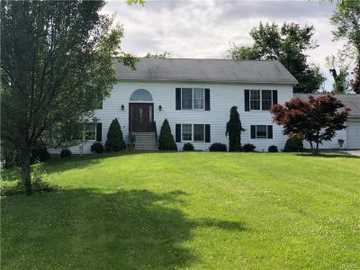 Patterson Single Family Home For Sale: 7 Caroline Drive