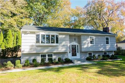 Westchester County Rental For Rent: 15 Wampus Avenue