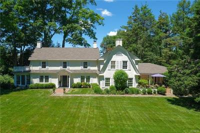 Mount Kisco Single Family Home For Sale: 2 Taylor Road