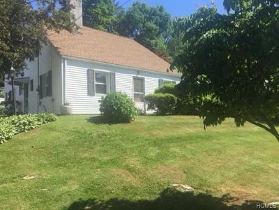 Westchester County Single Family Home For Sale: 14 South Church Street