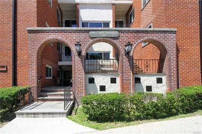 Yonkers Rental For Rent: 900 Midland Avenue #1C