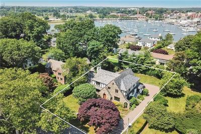 Mamaroneck Single Family Home For Sale: 624 Oakhurst Road