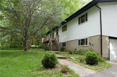Westchester County Single Family Home For Sale: 79 Knapp Road