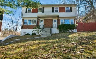 White Plains Multi Family 2-4 For Sale: 3 Emmalon Avenue