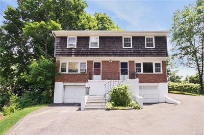 White Plains Multi Family 2-4 For Sale: 2 Emmalon Avenue