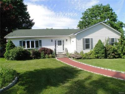 Putnam County Single Family Home For Sale: 14 Armonk Road