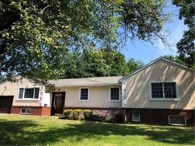 Rockland County Single Family Home For Sale: 40 Carlton Road