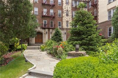 Bronx Co-Operative For Sale: 1470 Midland Avenue #2O/2P