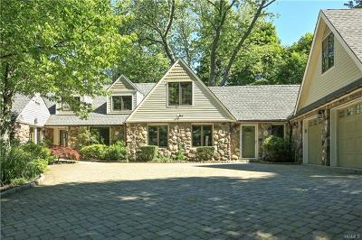 Single Family Home For Sale: 49 Overlook Road