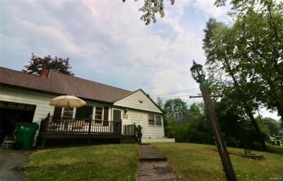 Dutchess County Single Family Home For Sale: 26 McAlpine Drive