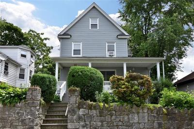Tuckahoe Multi Family 2-4 For Sale: 22 Wallace Street