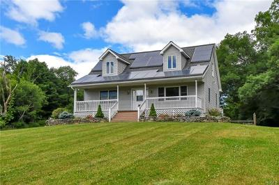 Middletown Single Family Home For Sale: 114 Last Road
