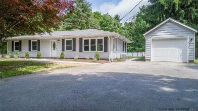 New Paltz Single Family Home For Sale: 410 South Ohioville Road