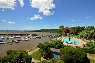 Croton-on-hudson Condo/Townhouse For Sale: 108 Half Moon Bay Drive