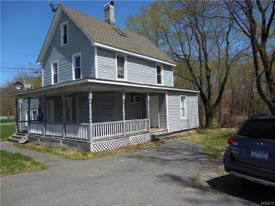 Newburgh NY Rental For Rent: $2,000
